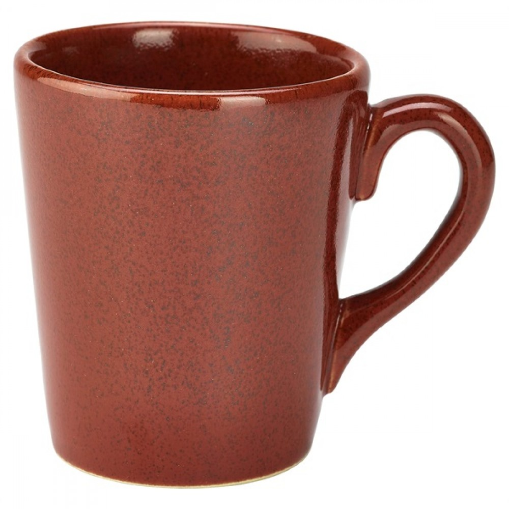 Terra Stoneware Mug Red 32cl-11.25oz