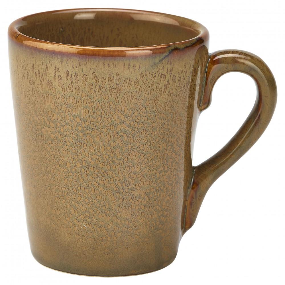 Terra Stoneware Mug Brown 32cl-11.25oz