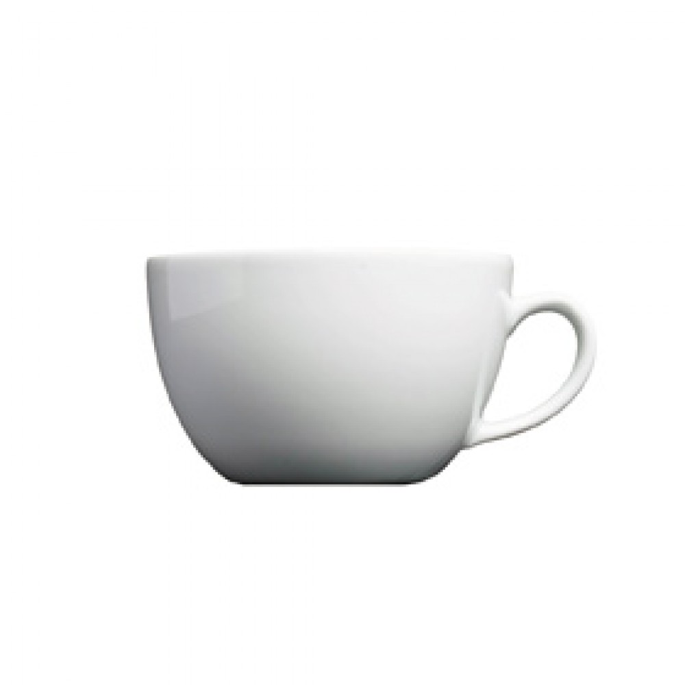 Genware Bowl Shaped Cup 25cl-8.75oz