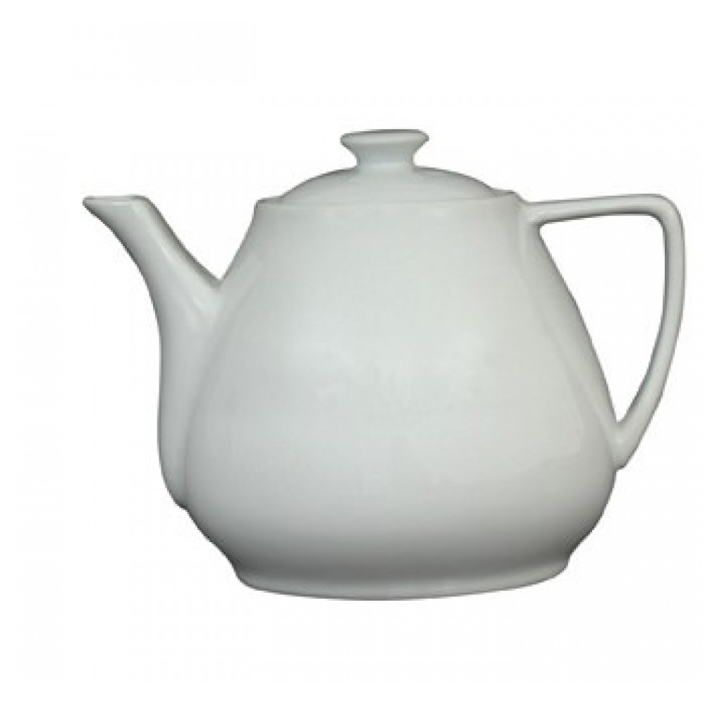 Genware Contemporary Teapot 92cl/32oz