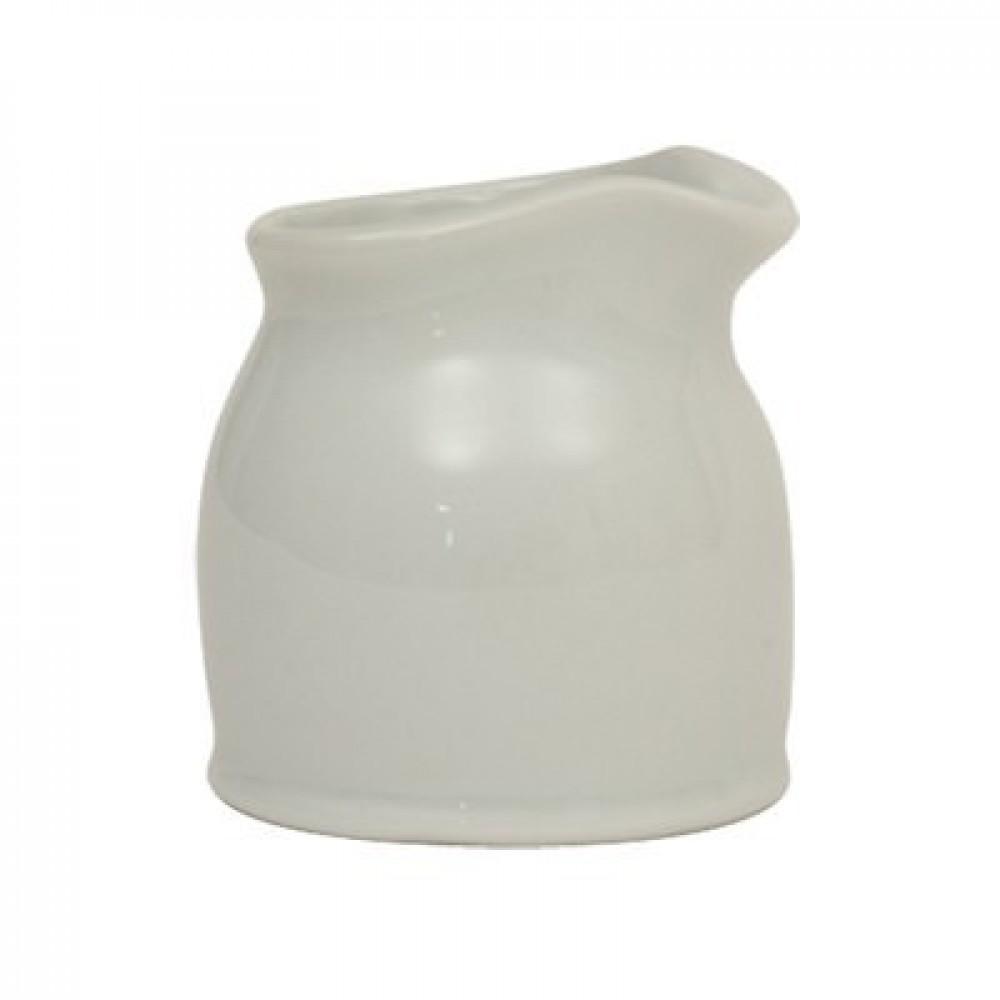 Genware Cream Tot/Jug No Handle 3cl/1oz