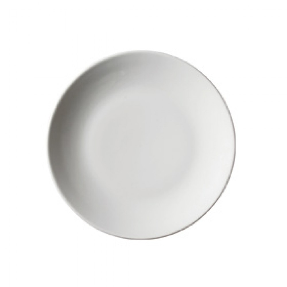 Genware Coupe Plate 26cm/10.25""
