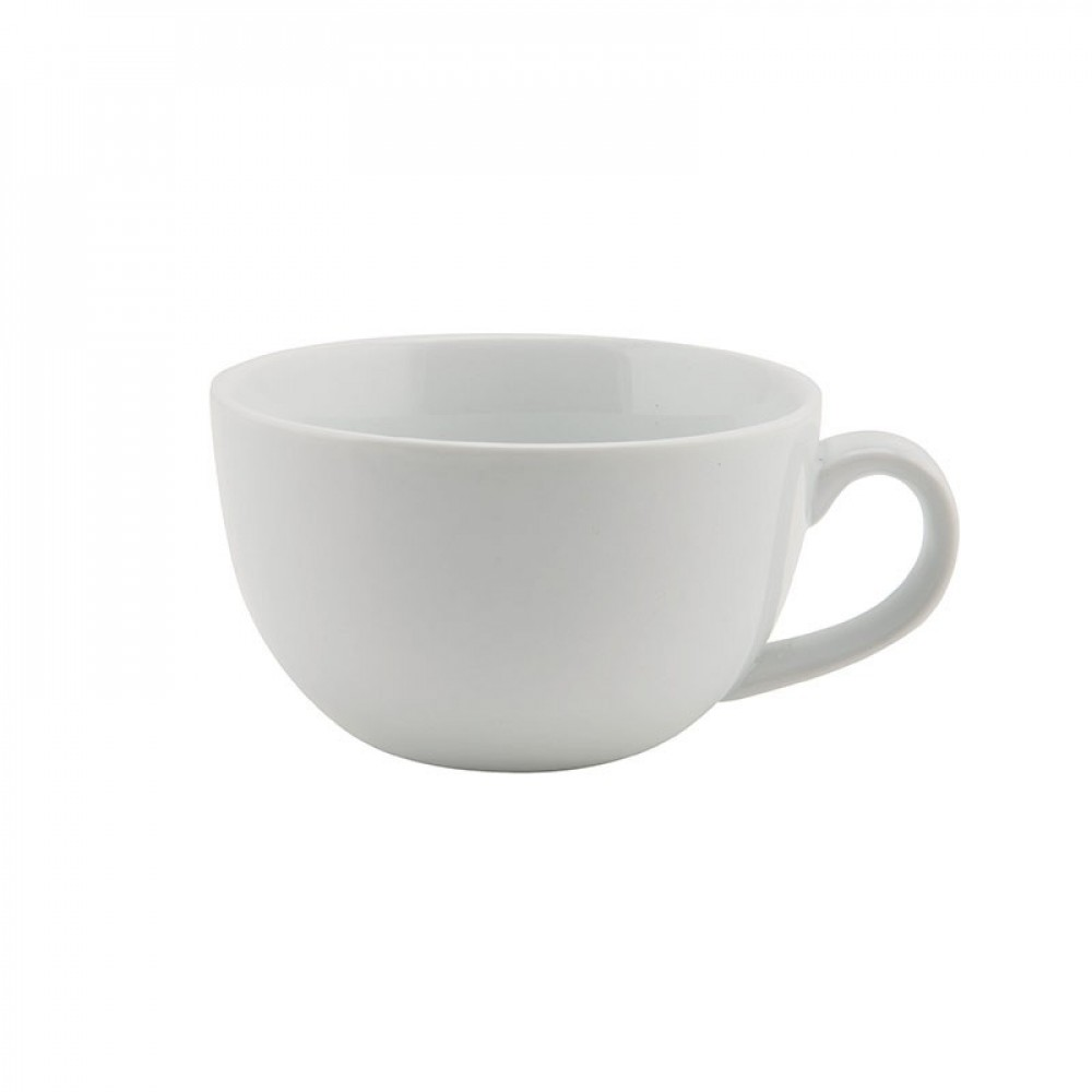 Genware Bowl Shaped Cup 29cl-10.25oz