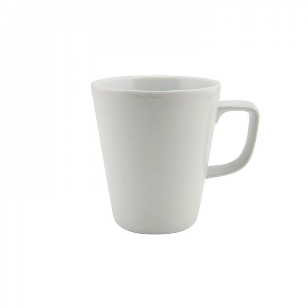 Genware Compact Latte Mug 28.4cl/10oz