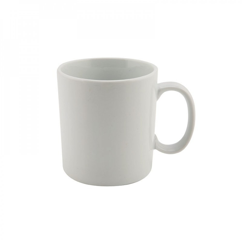 Genware Straight Sided Mug 28cl/10oz