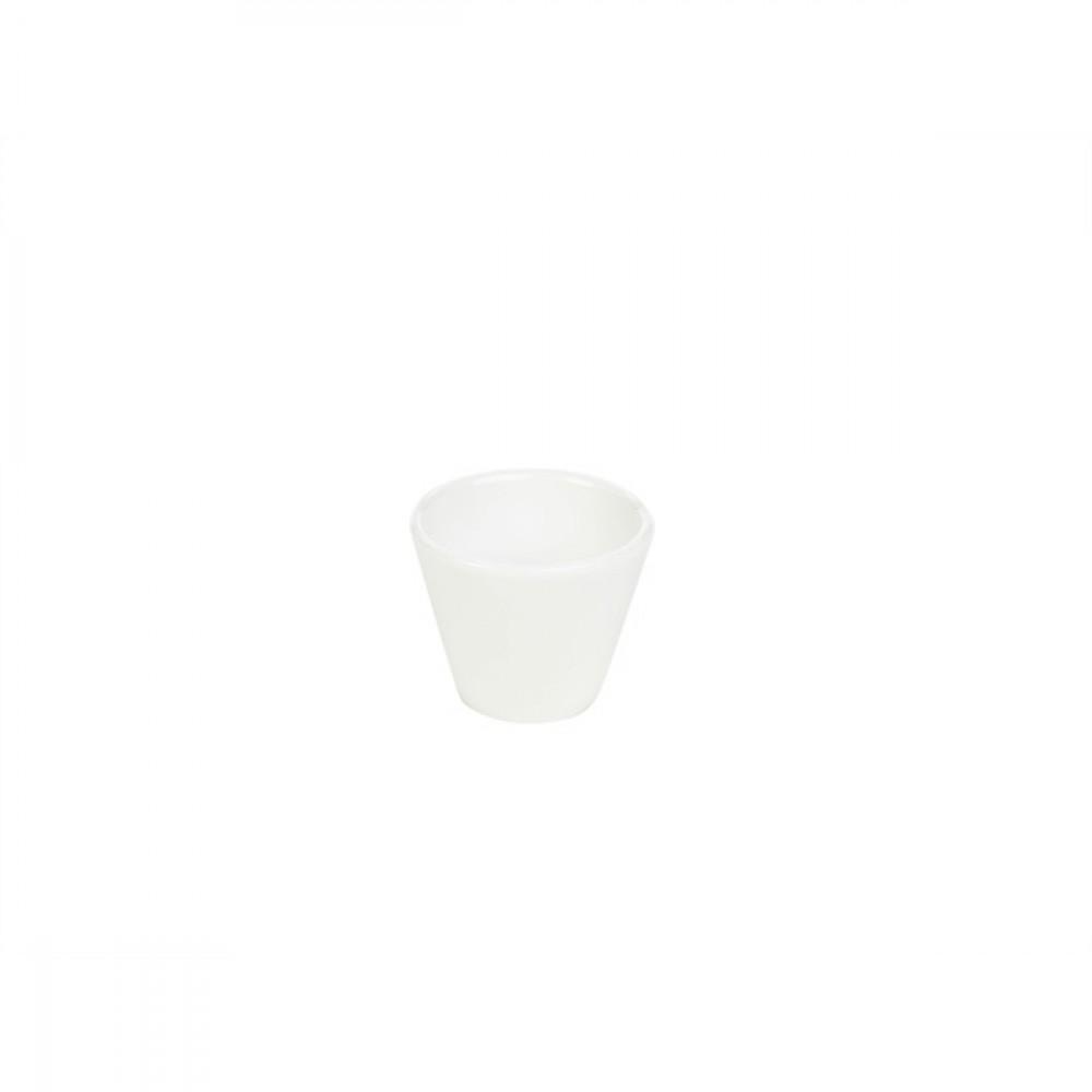 "Genware Conical Bowl 7.5cm/3"""