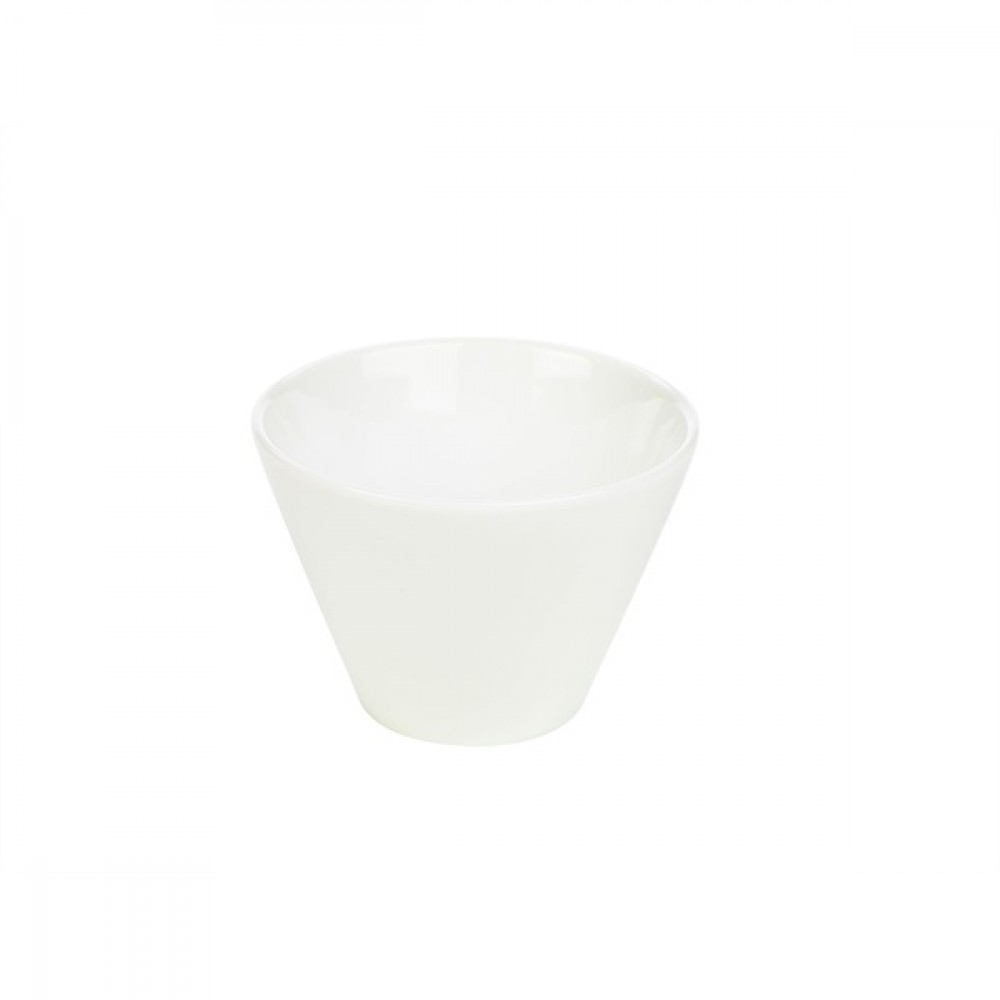 "Genware Conical Bowl 12cm/4.75"""