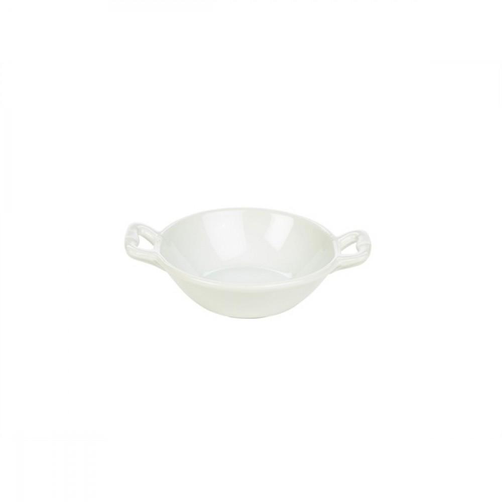 Genware Miniature Casserole Dish 10cl/3.5oz