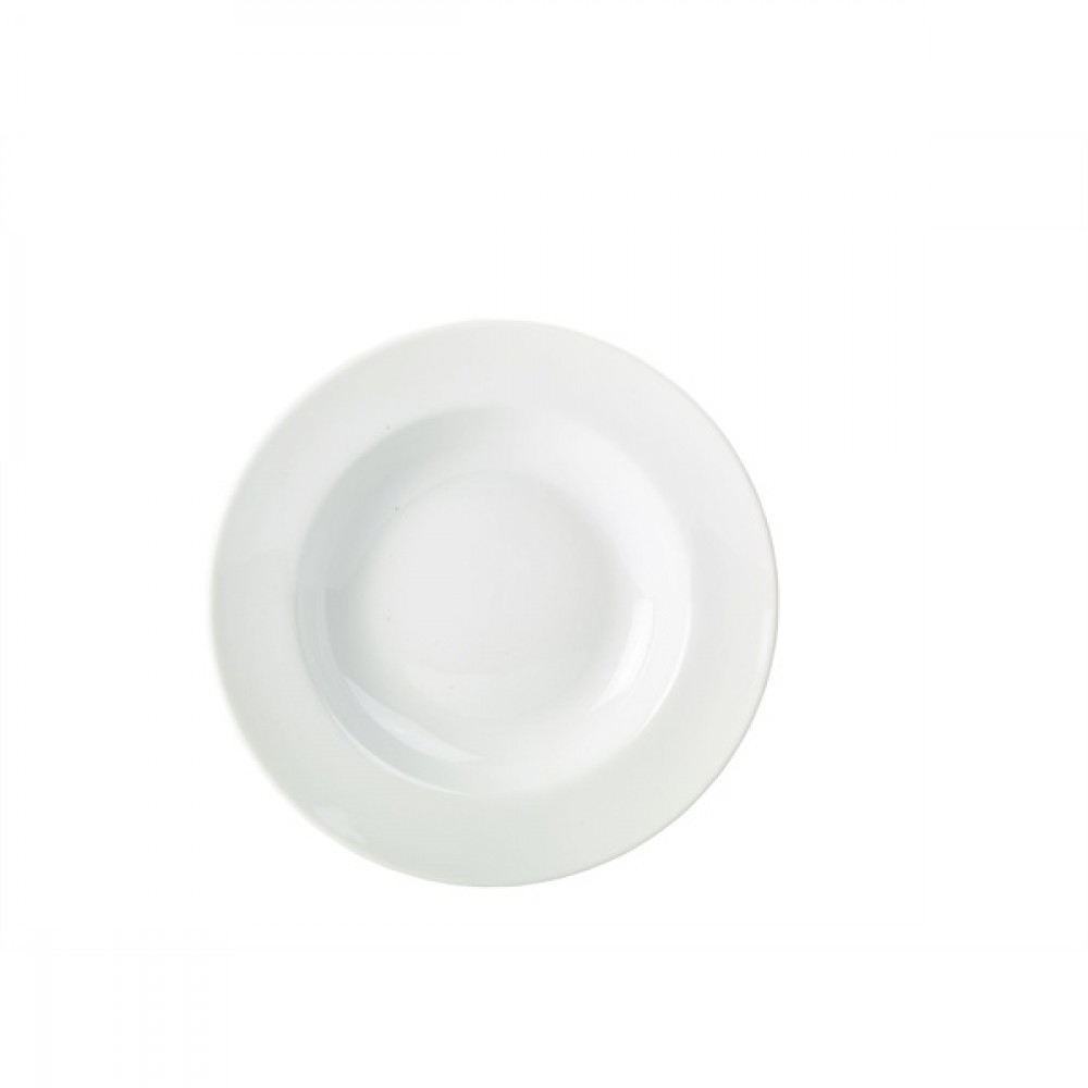 "Genware Soup Plate/Pasta Dish 27cm/10.75"""