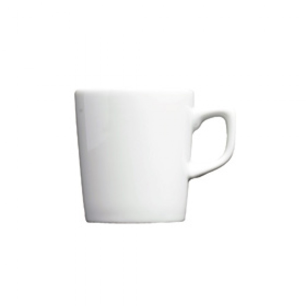 Genware Conical Coffee Mug 22cl/7.75oz