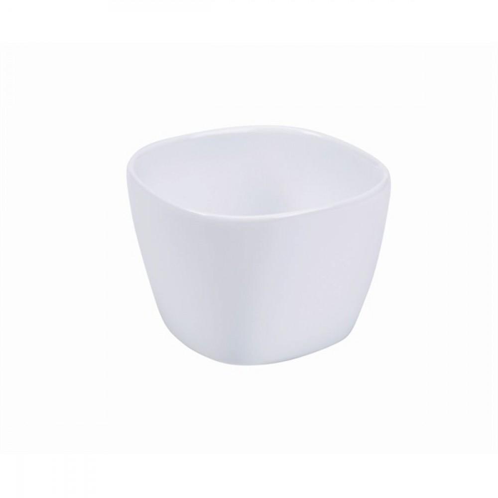 Genware Ellipse Bowl 10.8x10.8x8cm