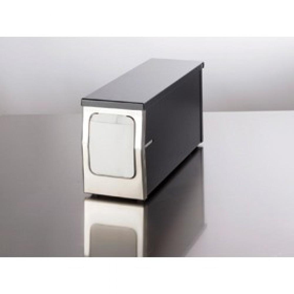 Swantex White Compact Dispenser Napkin 22cm x 30.5cm