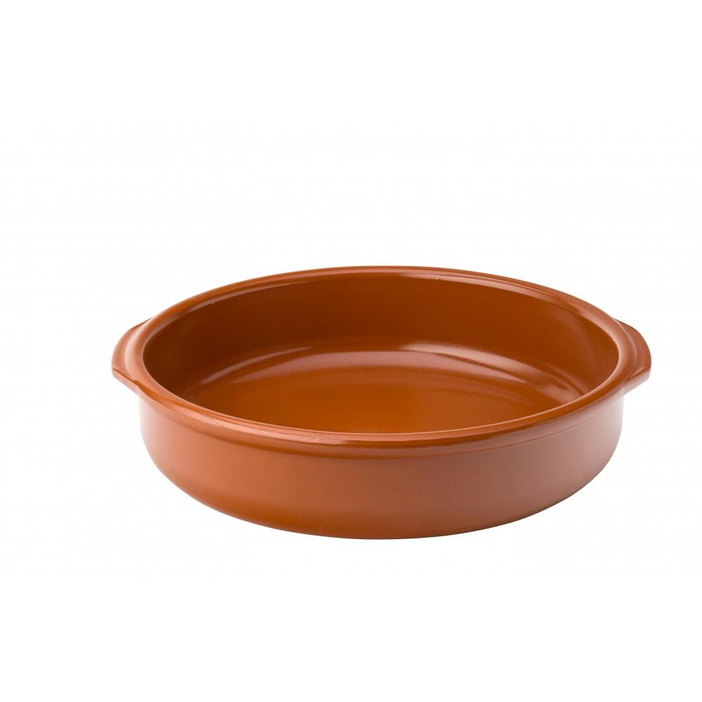 """Utopia Estrella Handled Serving Dish 32cm-12.5"""""""