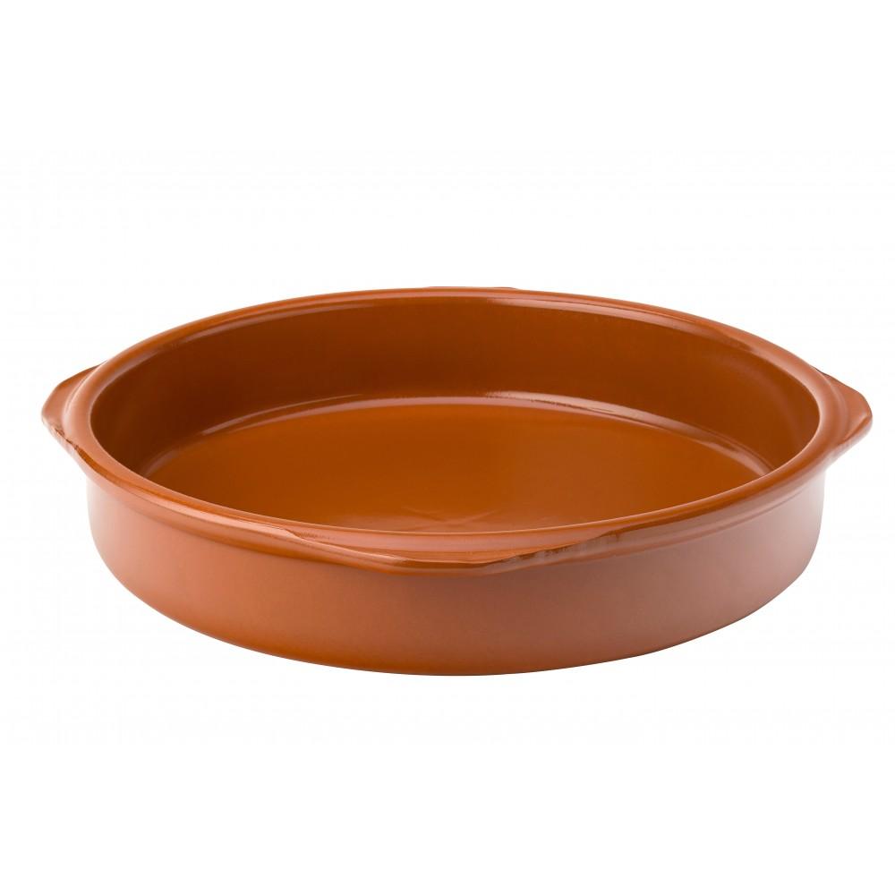 """Utopia Estrella Handled Serving Dish 40cm-15.5"""""""
