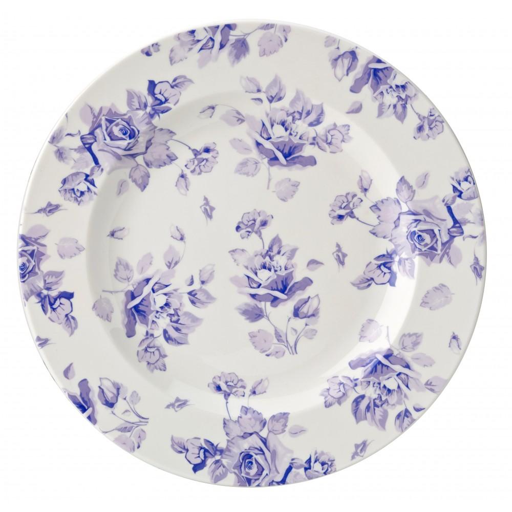 "Utopia Heritage Plate Faith 25cm-10"""
