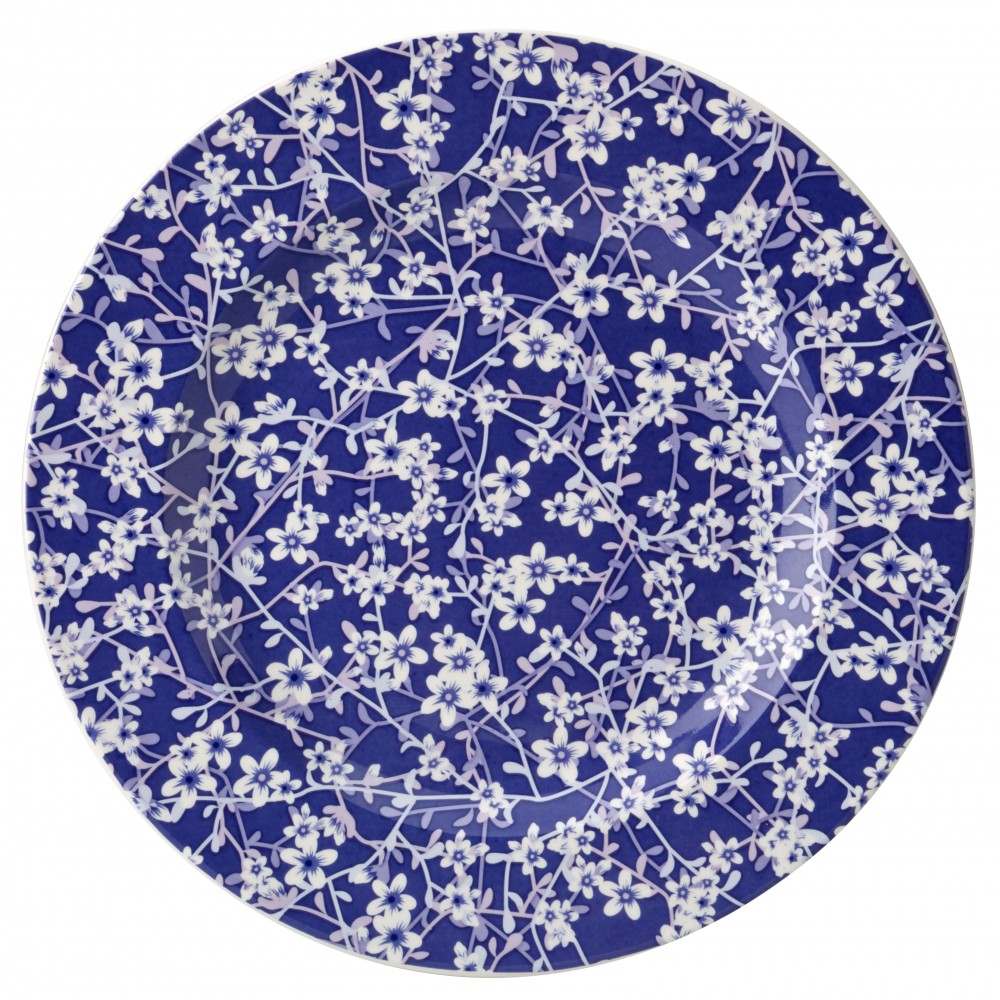 "Utopia Heritage Plate Hope 25cm-10"""
