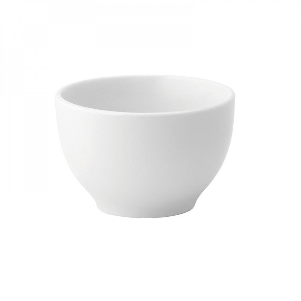 Utopia Pure White Sugar Bowl 20cl/7oz