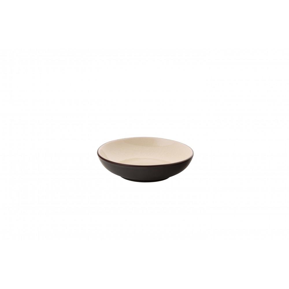 "Utopia Soho Stone Dip Dish 10cm-4"""