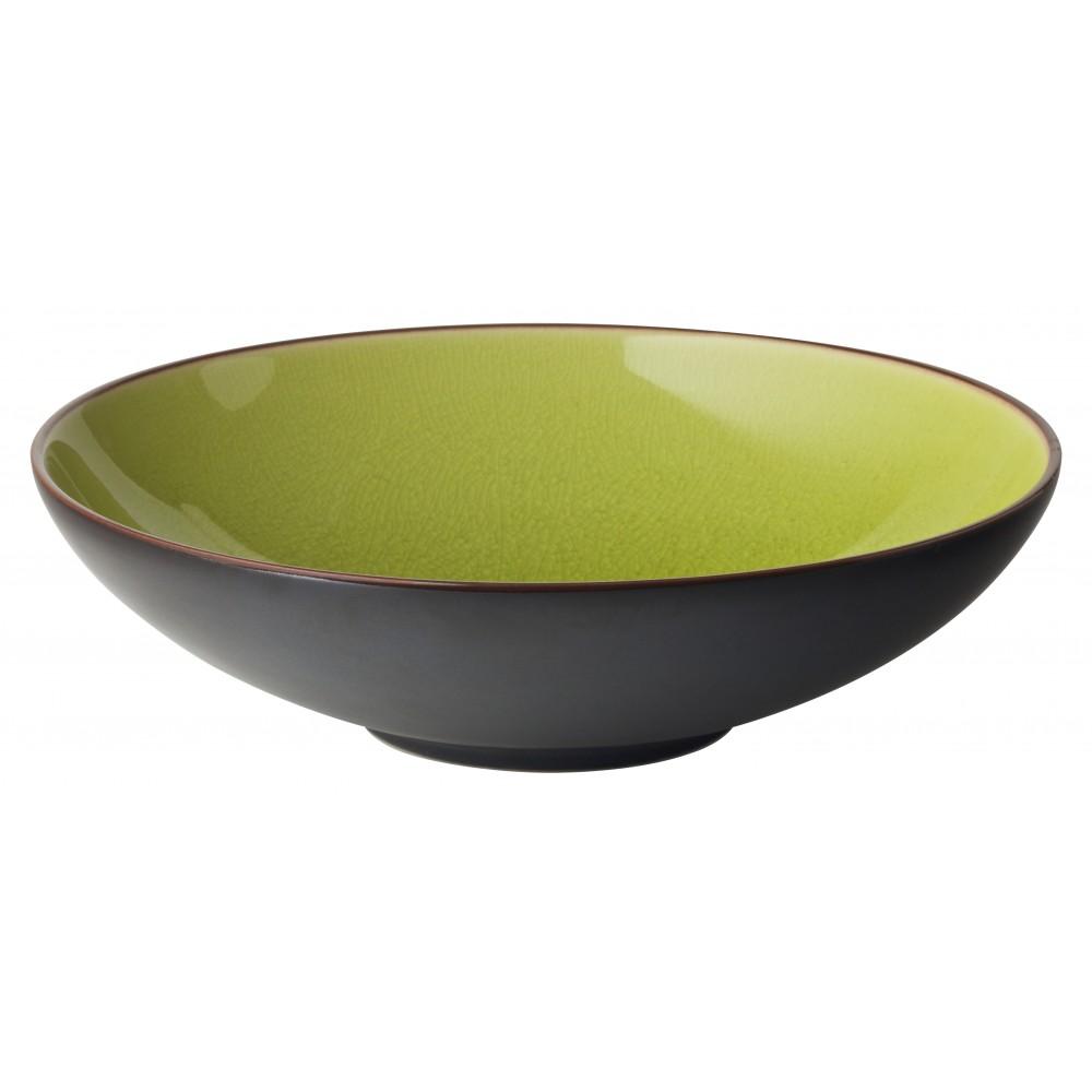 "Utopia Soho Verdi Bowl 23cm-9"""