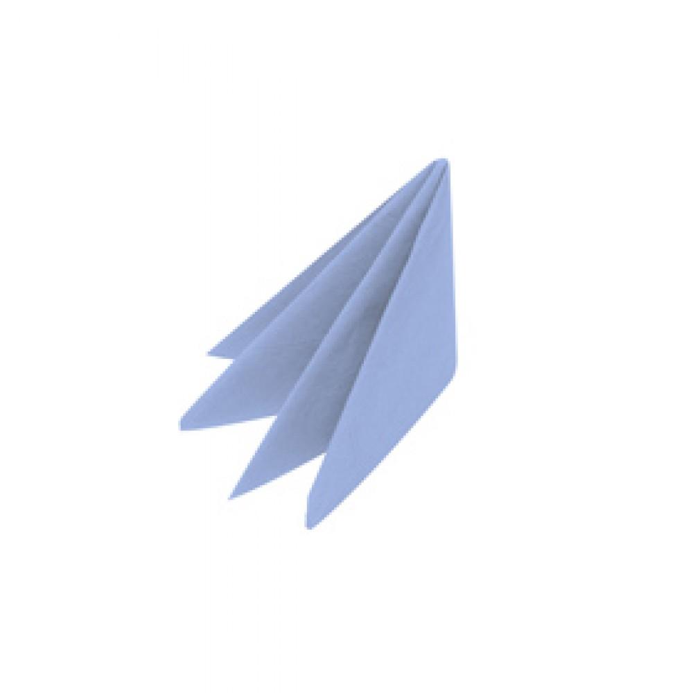 Swantex Sky Blue Dinner Napkin 3 ply 40cm
