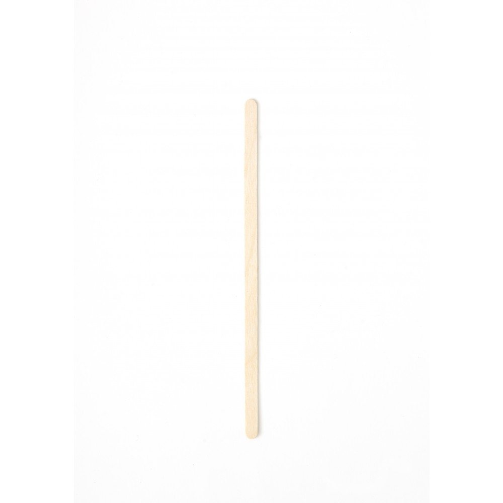 """Berties Wooden Stirrer 14cm/5.5"""""""