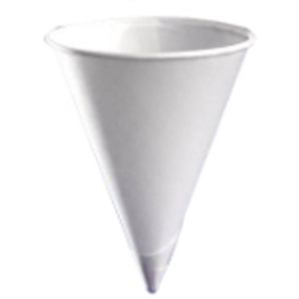 Berties White Water Cone 4oz
