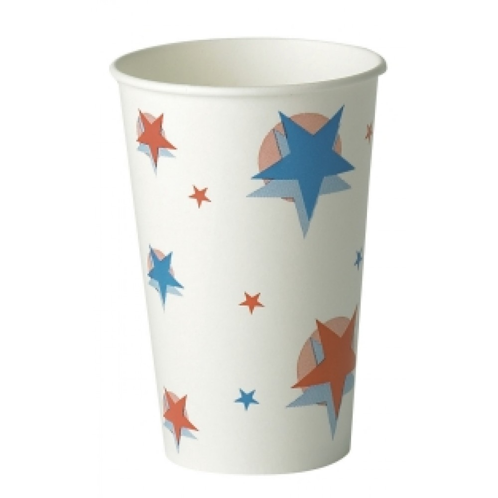 Berties Star Ball Cold Cup 16oz