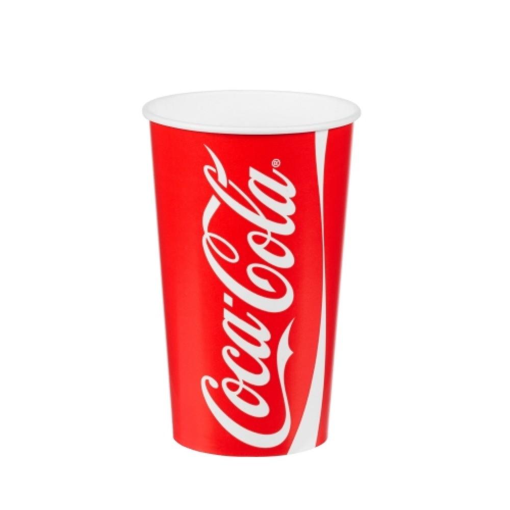 Coca Cola Cold Cup 16oz