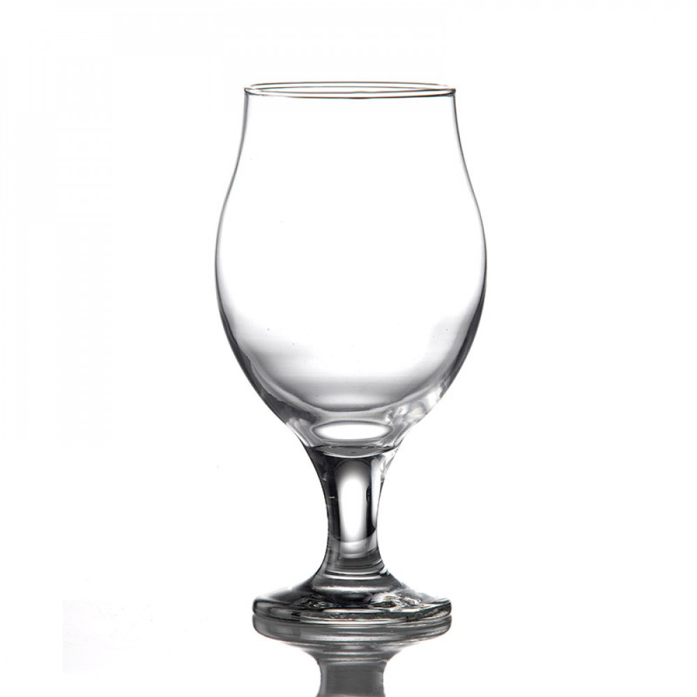 Berties Angelina Tulip Stemmed Beer Glass 57cl/20oz