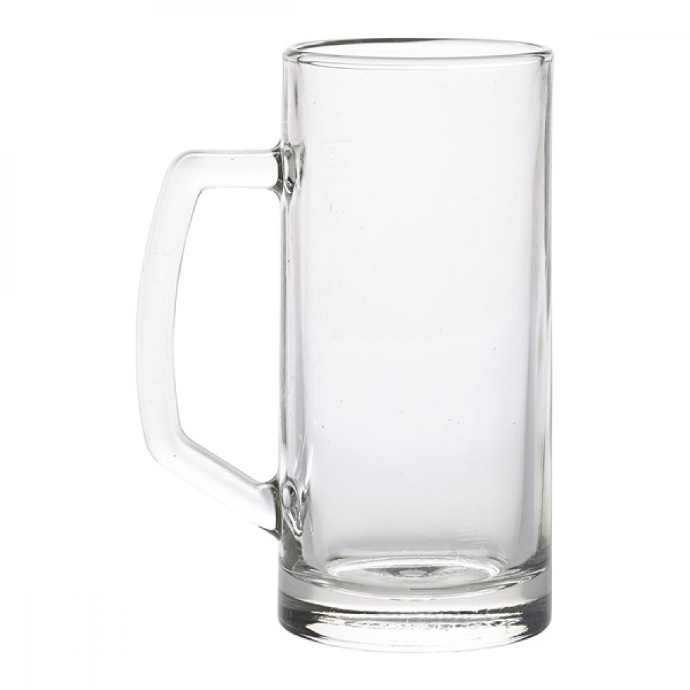Berties Beer Mug 30cl/10.5oz