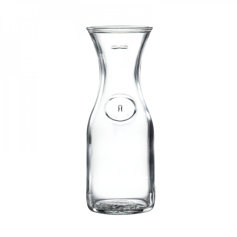 Berties Water Wine Carafe 0.5L/17.5oz