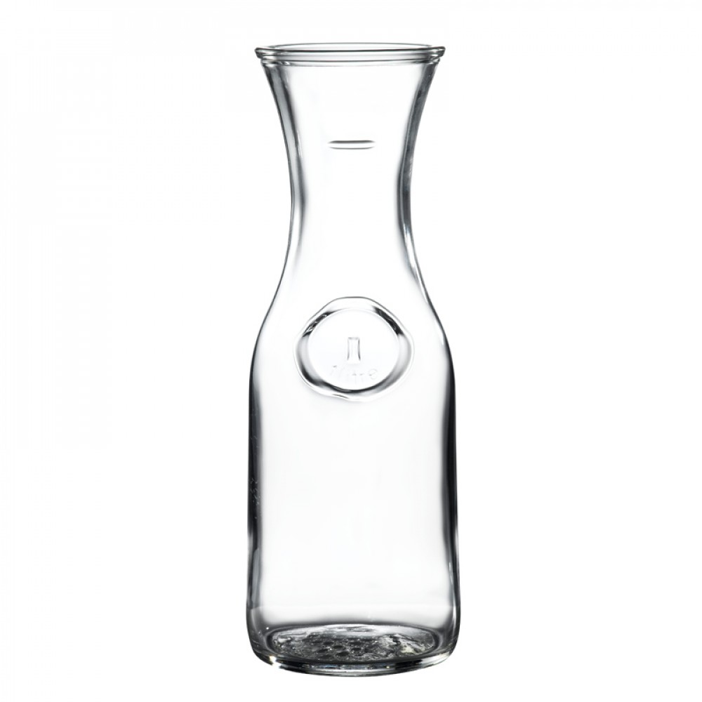 Berties Water Wine Carafe 1L/35oz