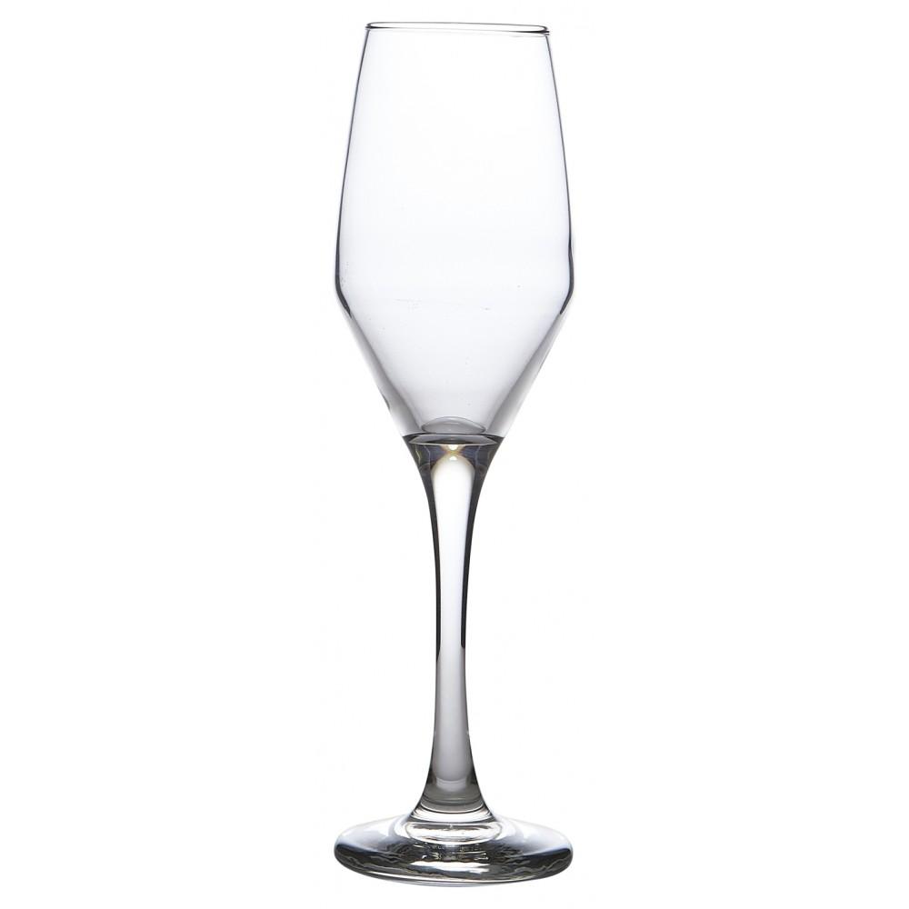 Berties Ella Champagne Flute 23cl-8.1oz