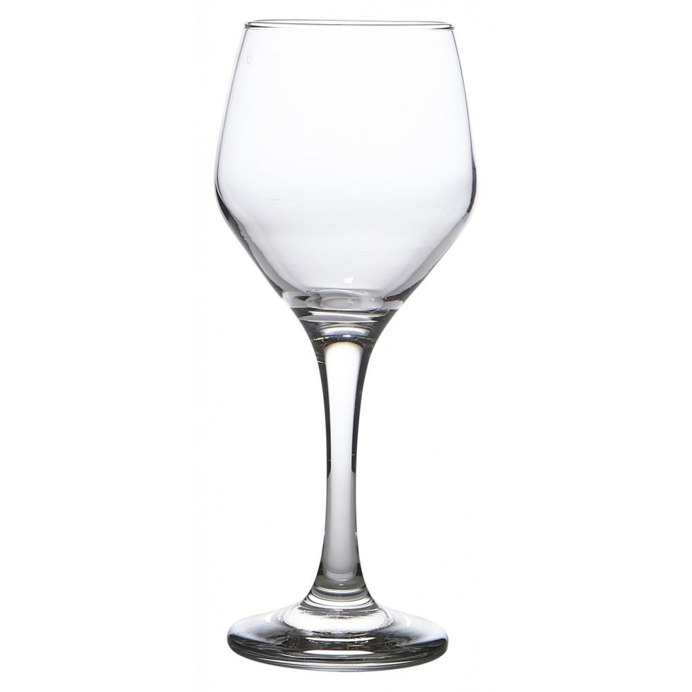 Berties Ella Wine Glass 26cl-9.15oz