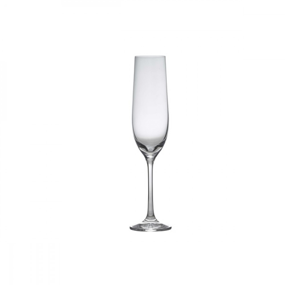 Berties Gusto Champagne Flute 19cl/6.75oz