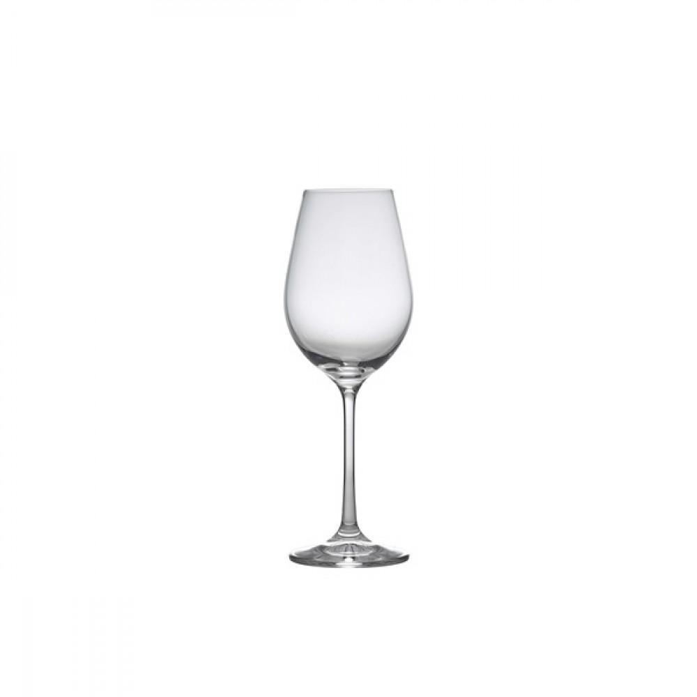 Berties Gusto Wine/Water Glass 25cl/8.75oz