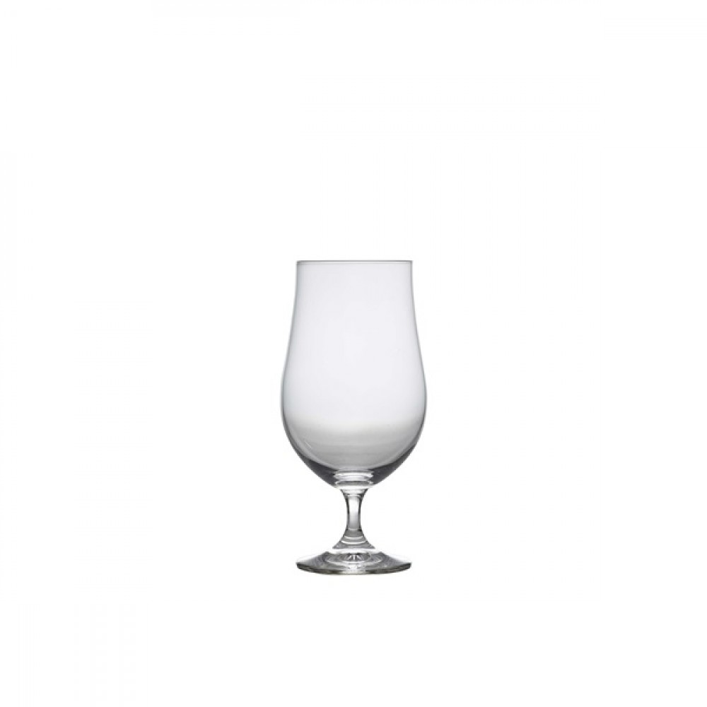 Berties Gusto Stemmed Beer Glass 38cl/13.25oz