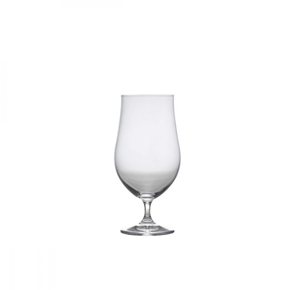 Berties Gusto Stemmed Beer Glass 55cl/19.25oz