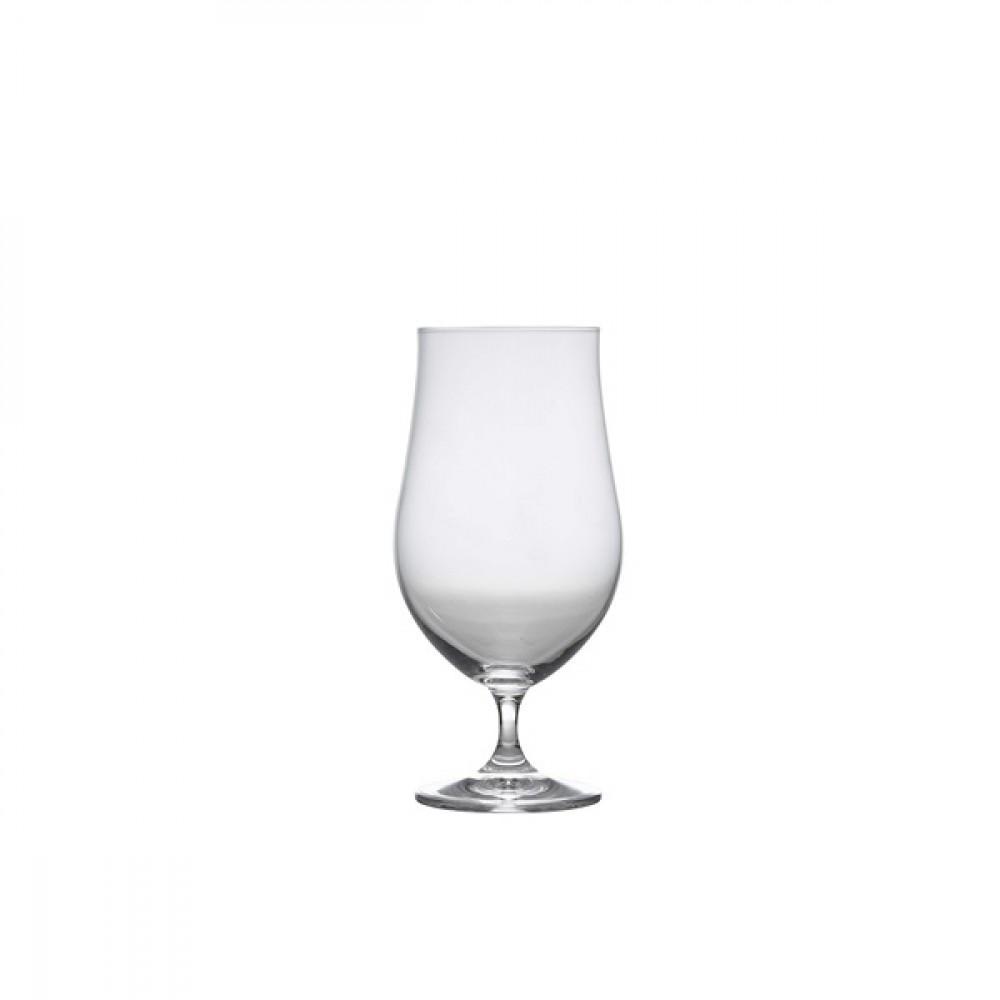 Berties Gusto Stemmed Beer Glass 55cl/19.25oz