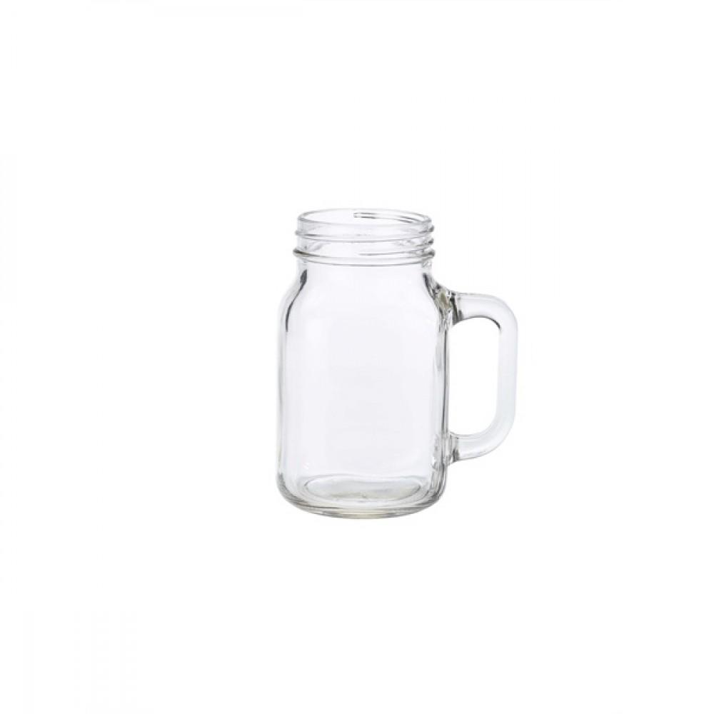 Berties Masons Drinking Jar 680ml