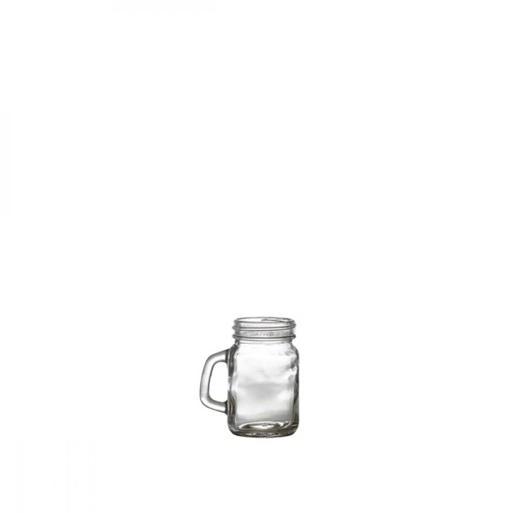 Berties Mini Mason Jar 12cl/4.25oz