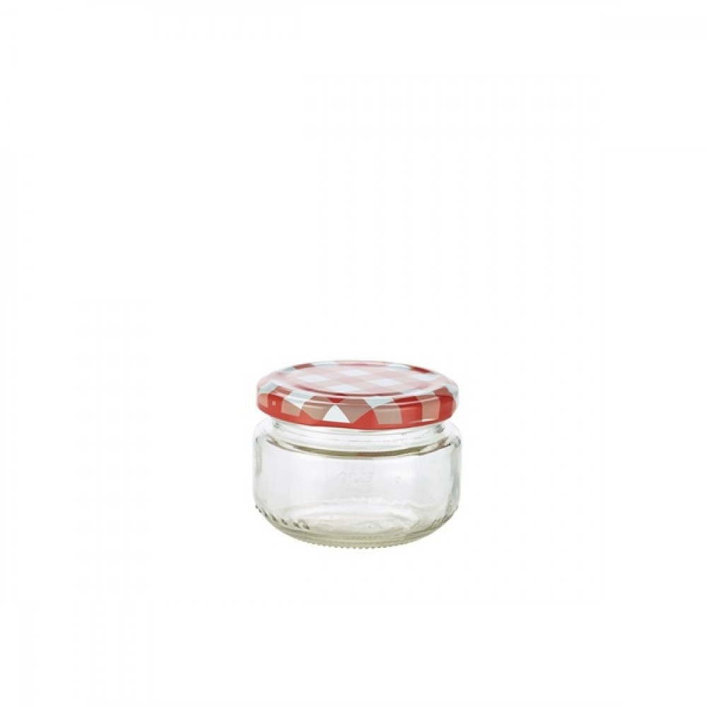 Berties Preserving Jar 135ml