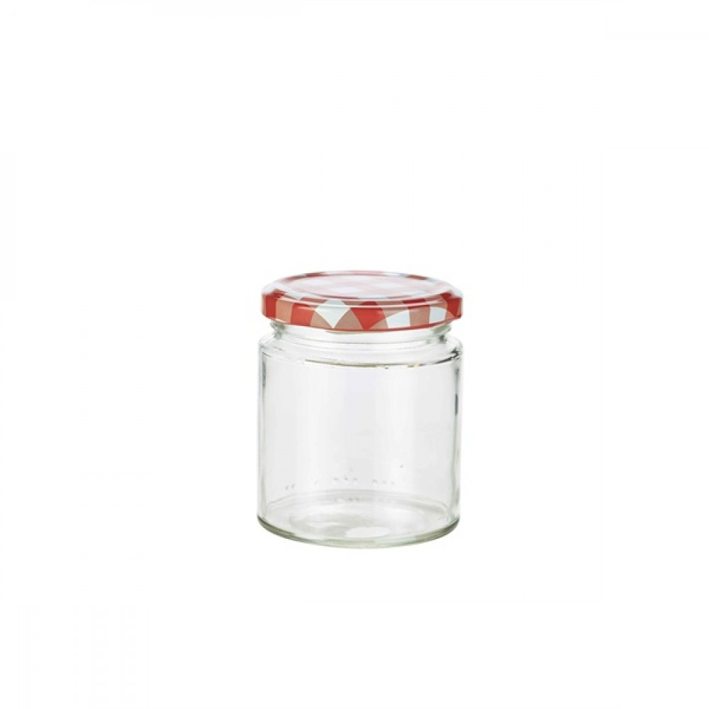 Berties Preserving Jar 250ml