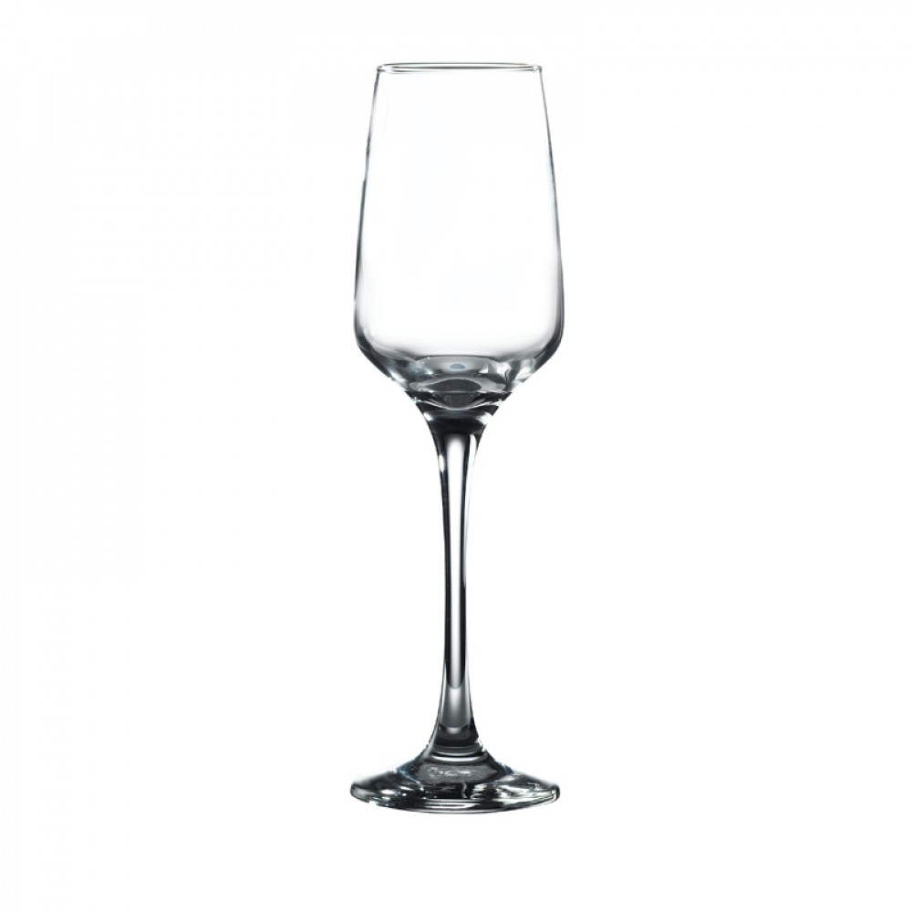 Berties Lal Champagne and Wine Glass 23cl/8oz