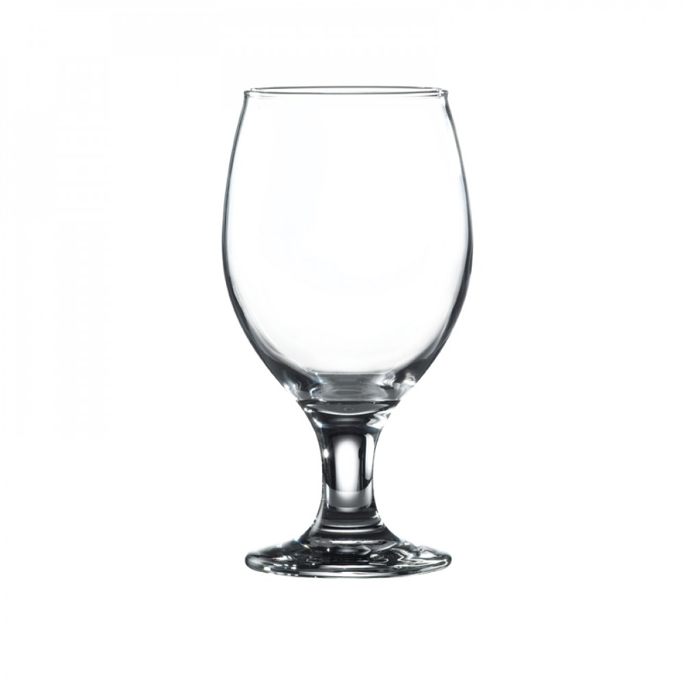 Berties Misket Chalice Beer Glass 40cl/14oz