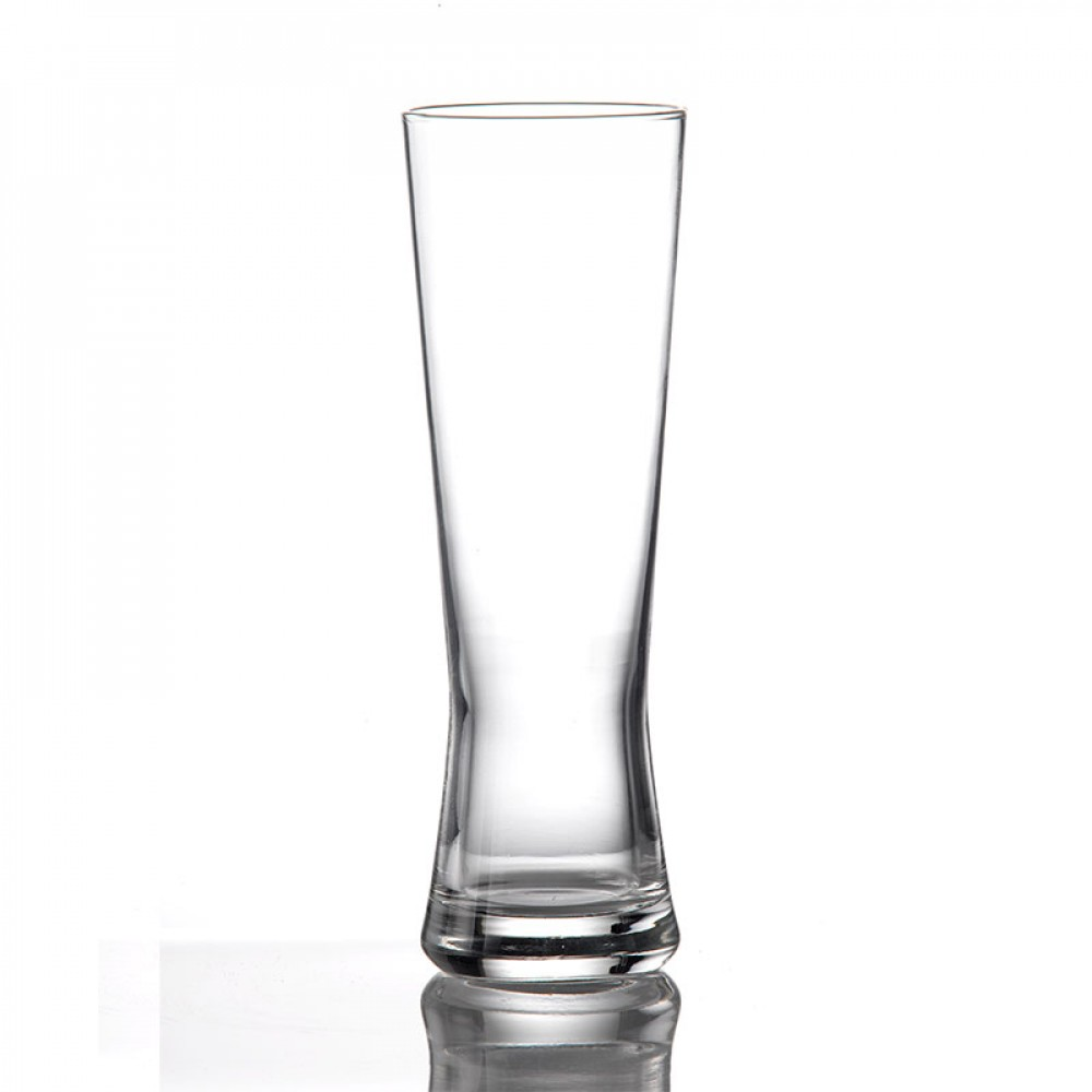 Berties Pilsner Pinched Beer Glass 41cl/14.25oz