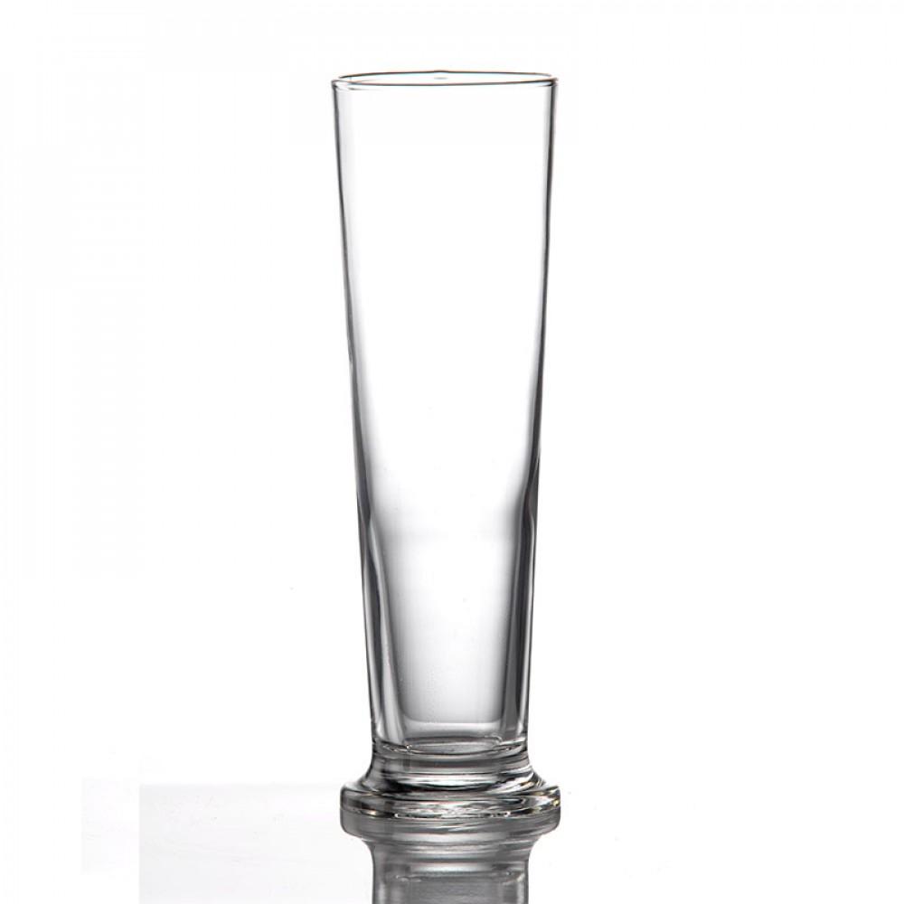 Berties Pilsner Straight Beer Glass 38cl/13.25oz