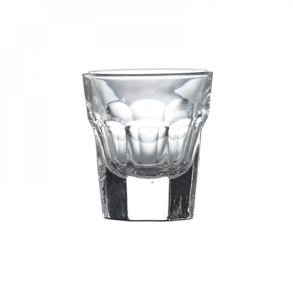 Berties Aras Shot Glass 3cl/1oz