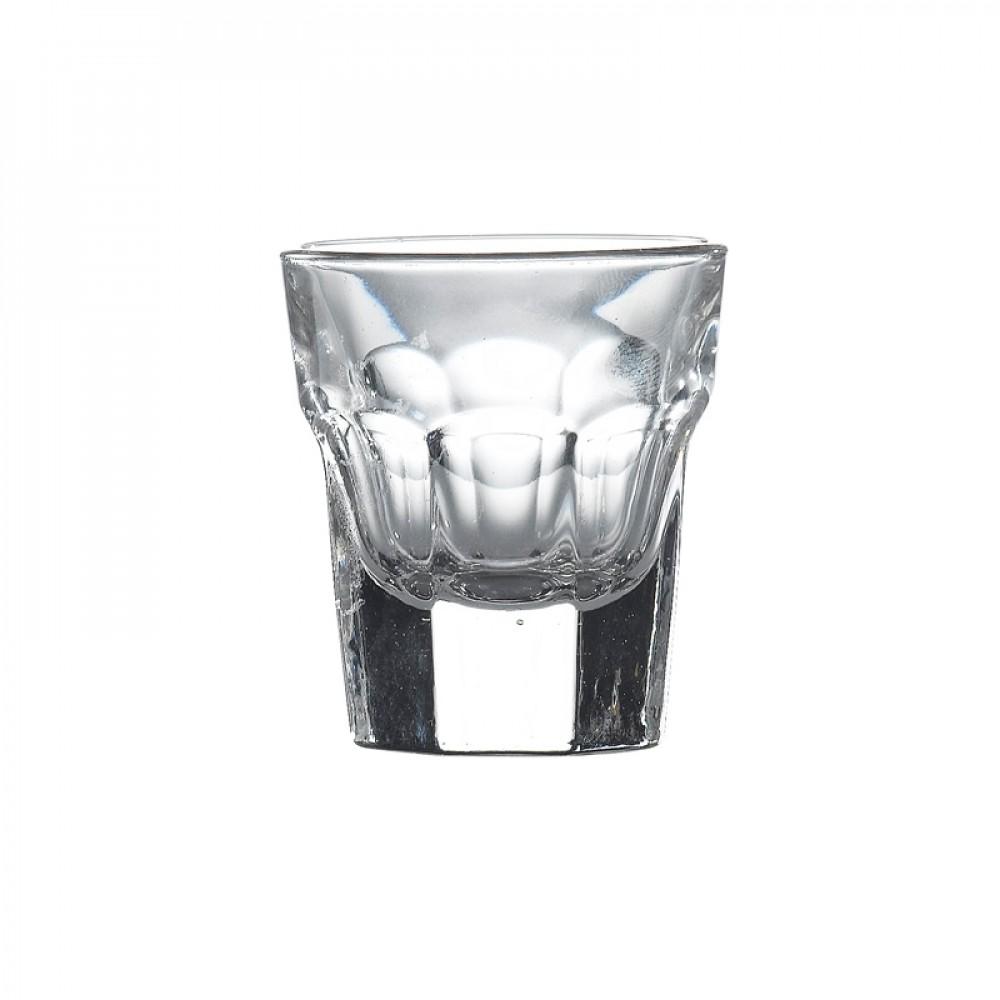 Berties Aras Shot Glass 3cl/1oz