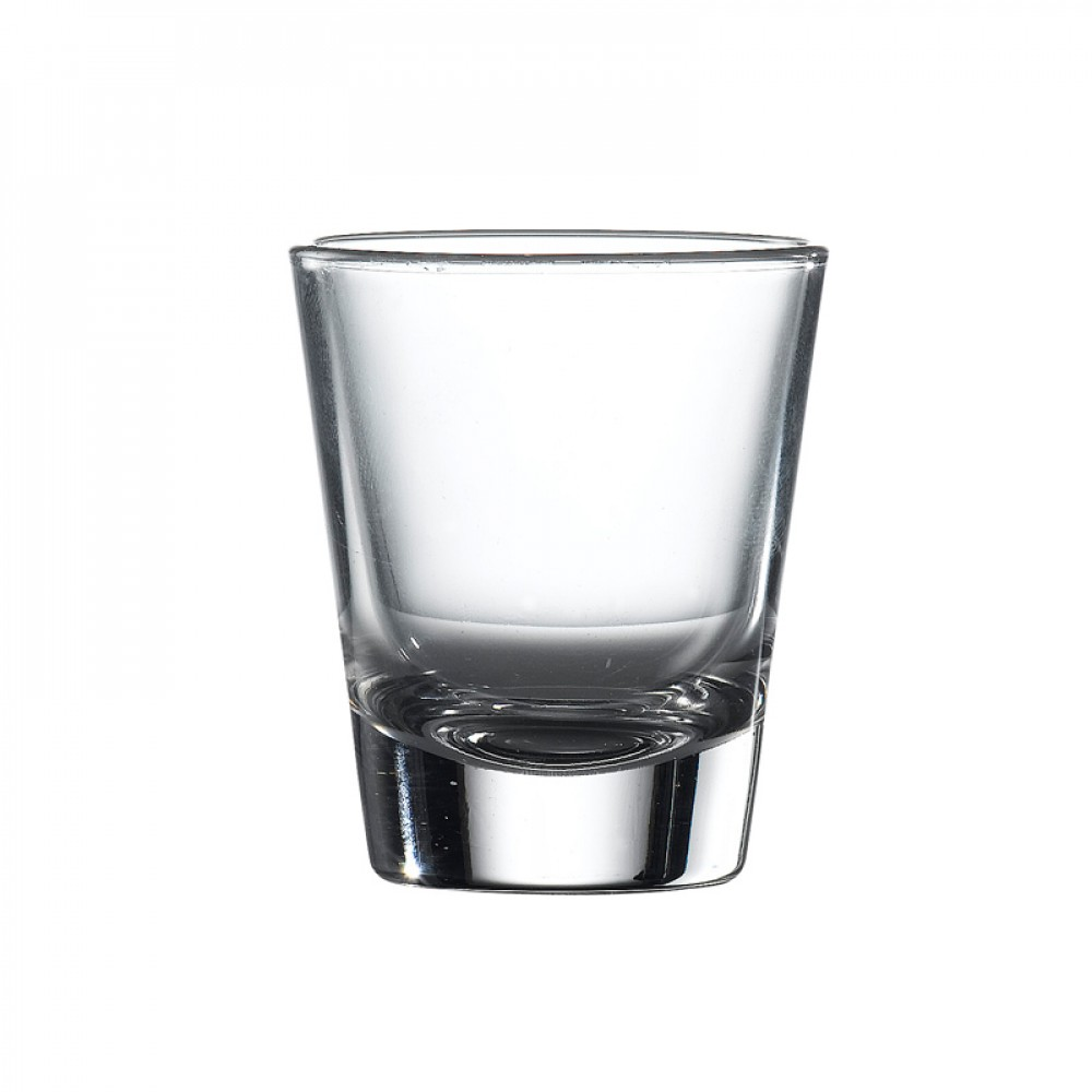 Berties Conical Shot Glass 4.5cl/1.5oz